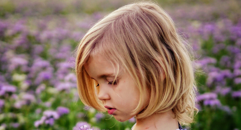 Botanical Literacies in Early Childhood